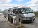 Airstream Motorhome For Sale