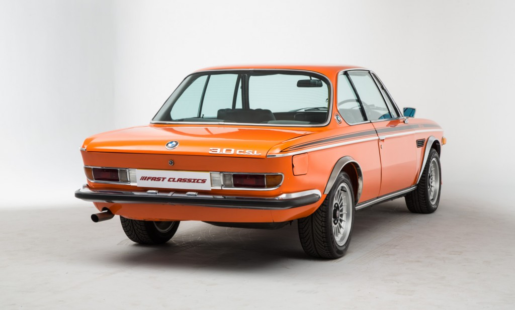 Photo Gallery Registry E9 Bmw 30 Csl 2285239 Voiture Car